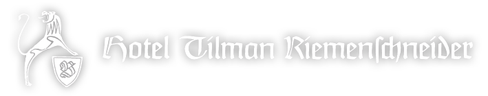 Hotel Tilman Riemenschneider Logo